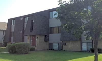 Building, 1500 Pioneer Rd, 0