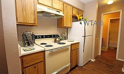 Kitchen, 701 W Longspur Blvd, 0