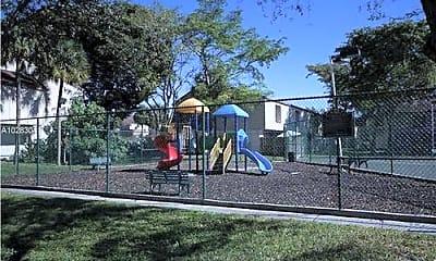 Playground, 8232 NW 8th Ct, 2