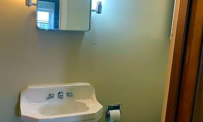 Bathroom, 5711 Howe St, 2