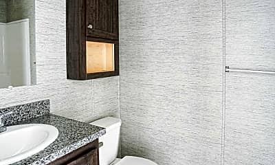 Bathroom, Countryside Village - South Bend, 2