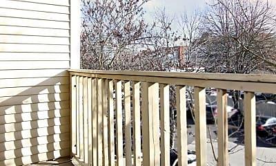 Patio / Deck, 129 Transcript Ave, 2