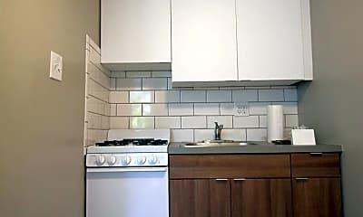 Kitchen, 408 W Merchant St, 2