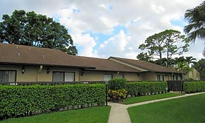 Building, 538 Shady Pine Way B, 1