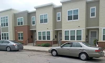 Franklin Square Apartments, 0