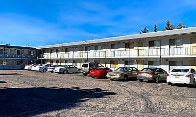 Building, 3803 Aspen Ave NE, 0