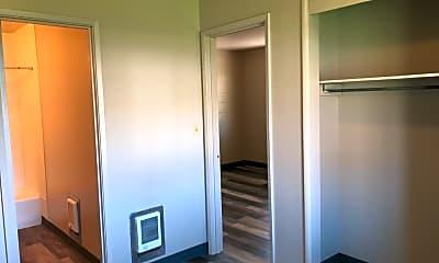 Bedroom, 42 G St SW, 2