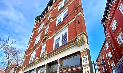 Building, 2716 Woodburn Ave, 1