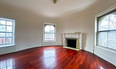 Living Room, 487 Clinton Ave, 0