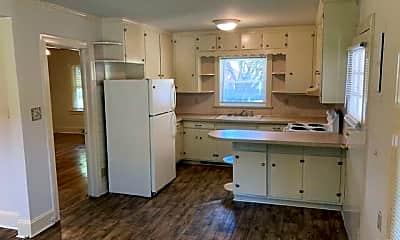 Kitchen, 2707 Edwards St, 1