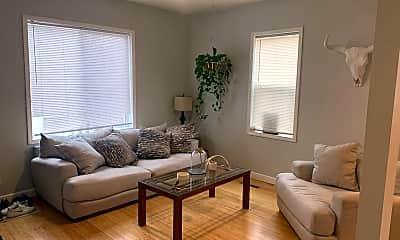 Living Room, 230 N Humboldt Ave, 0
