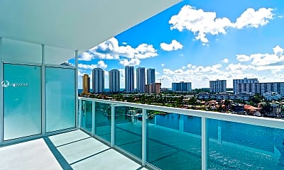Pool, **Luxury Panoramic Views** 400 Sunny Isles Blvd, 0