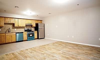 Living Room, 25 Seabury St 1, 1