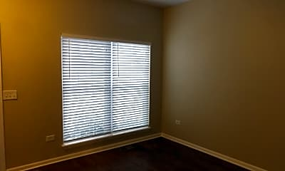 Bedroom, 1713 Whispering Oaks Drive, 1
