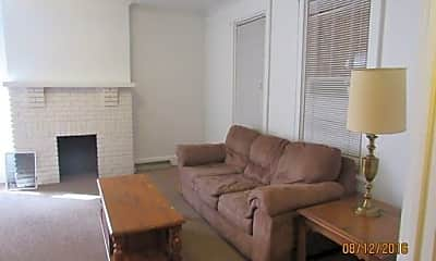 Living Room, 822 Grant St, 1