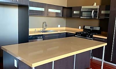 Kitchen, 652 Mateo St 201, 0
