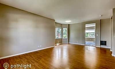 Living Room, 727 S Parkside Dr, 1
