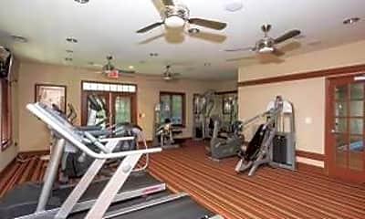 Fitness Weight Room, 1516 Enyart Way 13-203, 2