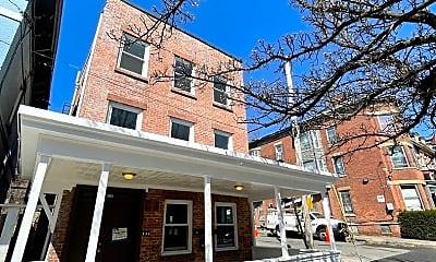 Building, 17 Dubois St, 2