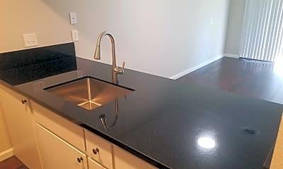 Kitchen, 540 South St, 1