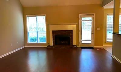 Living Room, 130 Pine Crescent, 1