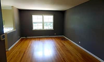 Living Room, 520 Spruce Dr, 1