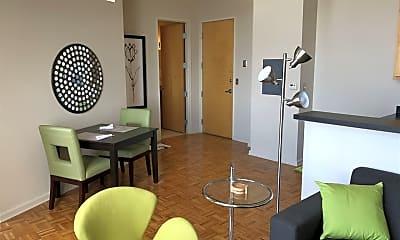 Dining Room, 76 W Adams Ave, 1