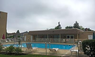 Westgate Apartments, 2