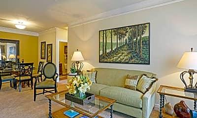 Living Room, Cahaba Grandview, 1