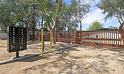 Recreation Area, Mode @ Arcadia, 2