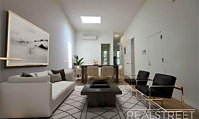 Living Room, 1114 Gates Ave 3, 0