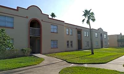 Los Cedros Apartments, 0