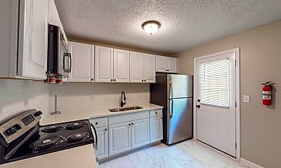 Kitchen, Room for Rent - Orchard Knob Home, 1