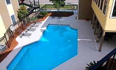 Pool, 241 Blanchard St, 2