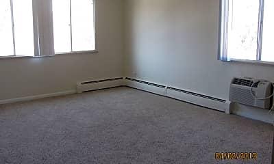 Bedroom, 2321 S Race St, 2
