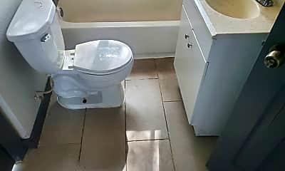Bathroom, 5313 Firnat St, 2