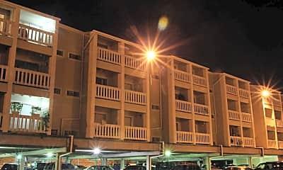 Night / Evening, Lakeside Rental Center, 2