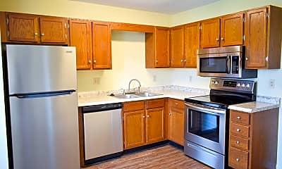 Kitchen, 104 Coyote Ct, 1