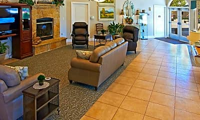 Clubhouse, Senior Living Coventry Cove Apartments 55+, 1