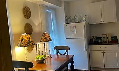 Dining Room, 36 Reed St, 1