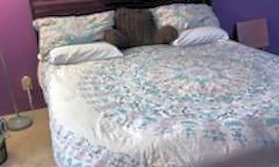 Bedroom, 1836 Metzerott Rd 1807, 0