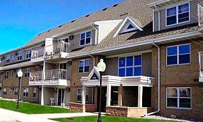 Trollwood Village Apartments, 0