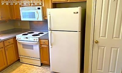 Kitchen, 7428 Darblay St, 2
