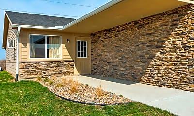 Building, 1200 Kadin Trail, 0