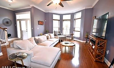 Living Room, 425 NE 2 Ave, 1