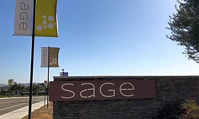 Sage, 1