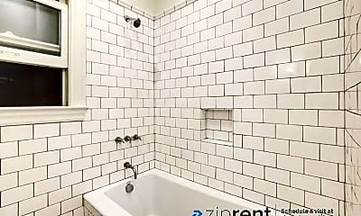 Bathroom, 1126 Masonic Ave, 2
