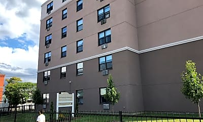 Pierce Manor Apartments, 0
