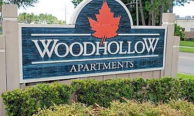 Woodhollow, 2
