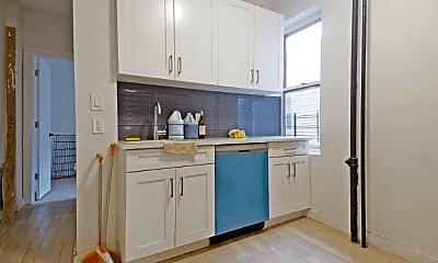 Kitchen, 201 Claremont Ave, 1